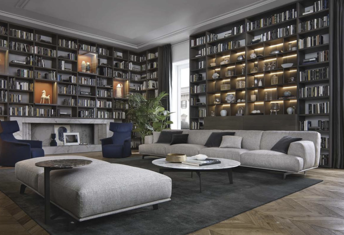 DESIGN YOUR BOOKSHELF IN A SIMPLE AND UNCOMPLICATED WAY