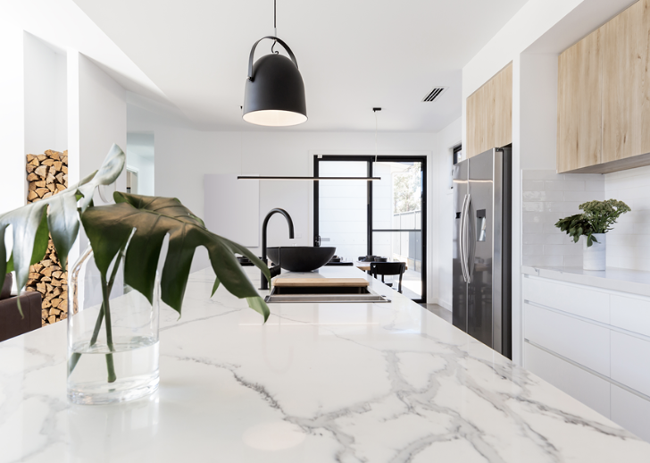 KITCHEN DESIGN: THE PERFECT LAYOUT FOR YOUR NEW KITCHEN