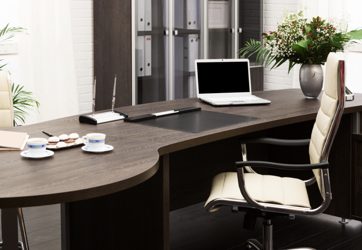 CREATE YOUR OWN HOME WORKING SPACE
