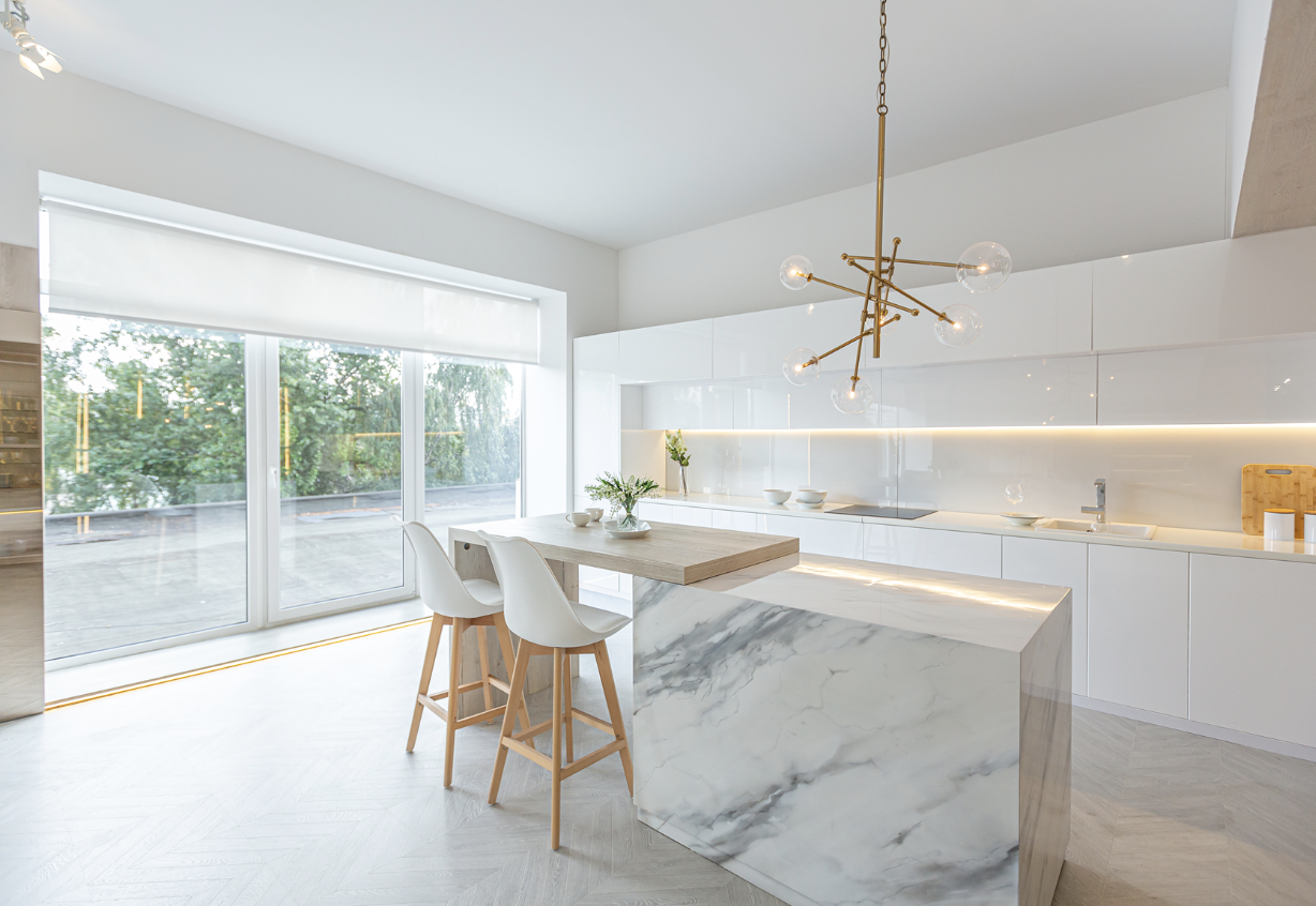 HOW TO PLAN YOUR PERFECT KITCHEN
