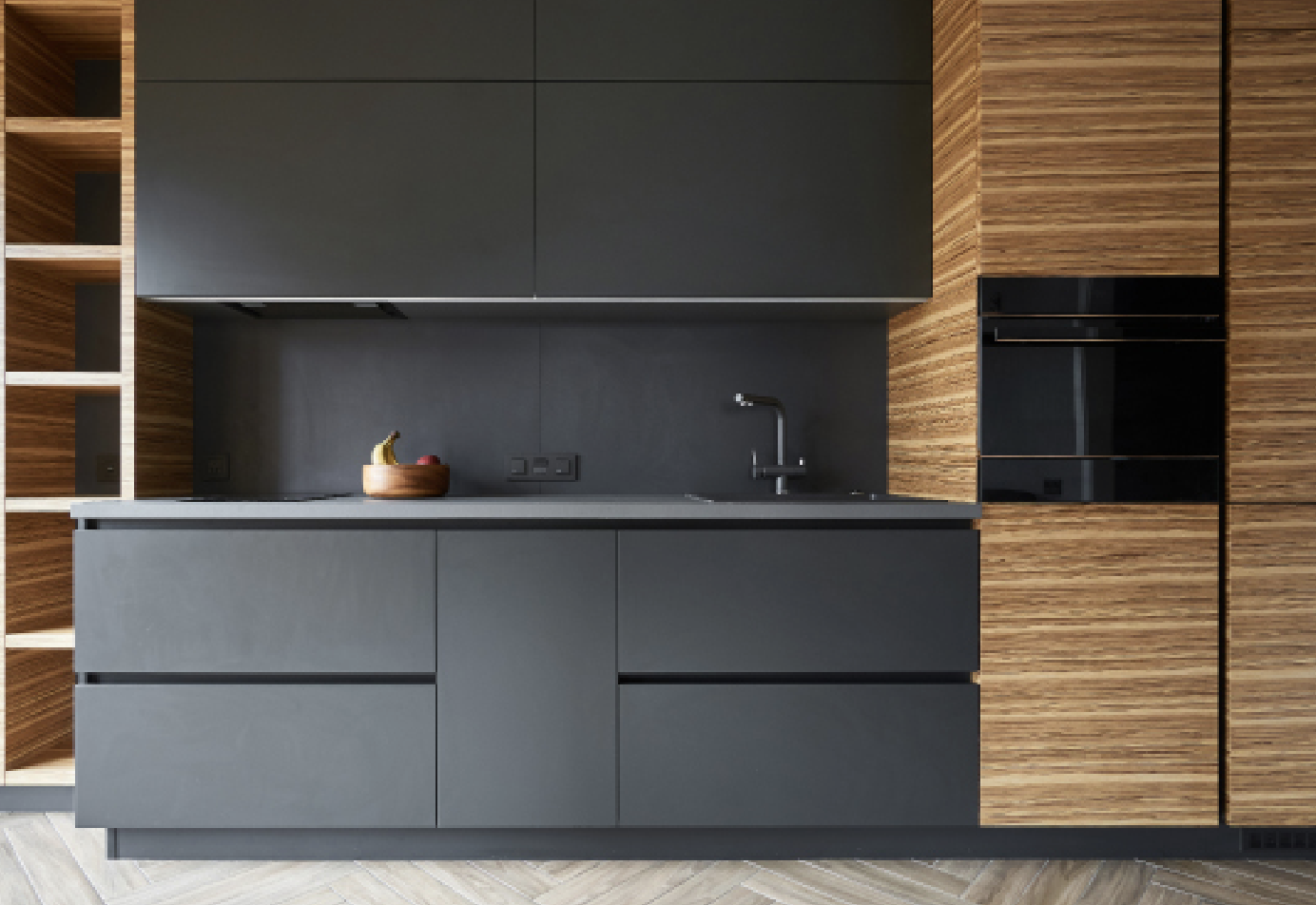 LATEST KITCHEN DESIGN TRENDS FOR 2021